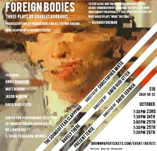 foreign bodies - october 2014